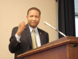 Congressman Artur Davis